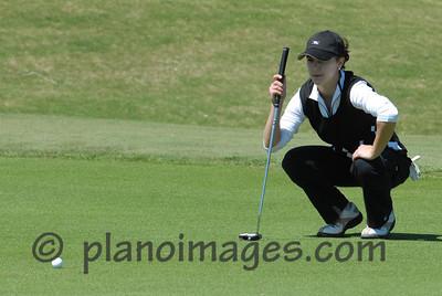 Prestonwood Mens and Womens Golf