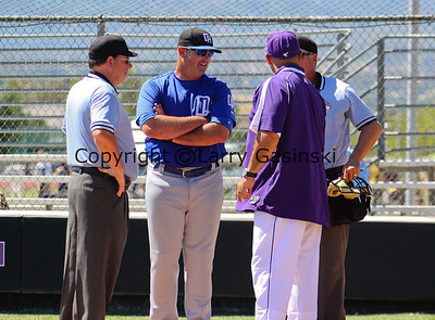 Dana Hills at Valencia 4/21/2012