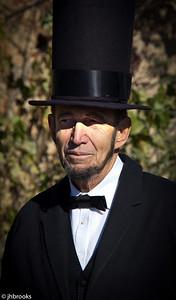 Lincoln address 150th anniversary