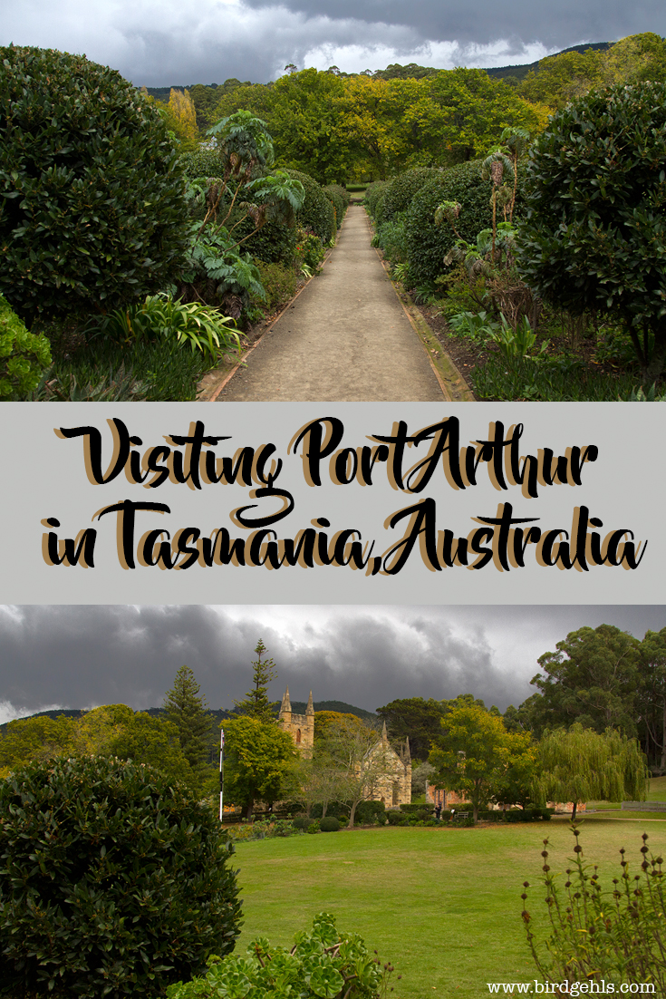 Port Arthur Historic Site is an important part of Australian history and an unmissable experience for any visit to Tasmania. Click here to find out more about what is known as