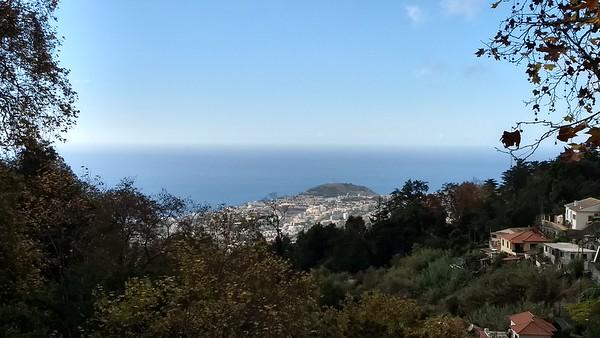 2019-11-23 Funchal Madeira Portugal