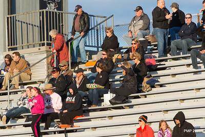 Easton Pilyer - 2014 Ryle Raiders Football