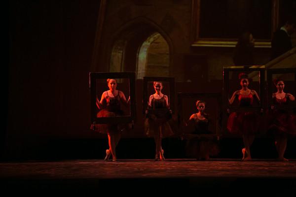 Enchanted Portraits Ballet 5