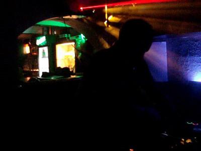 Club Frisky - Noordz (revisited)