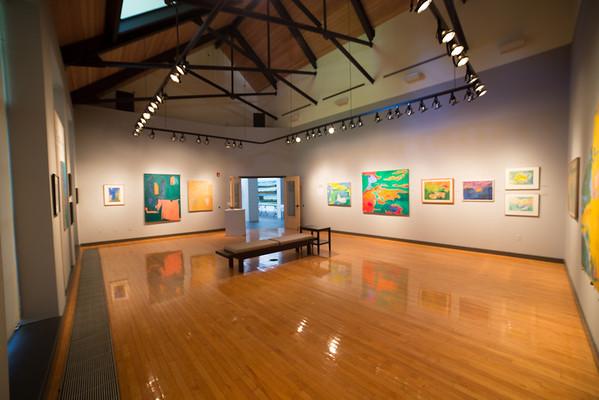 Warner Gallery