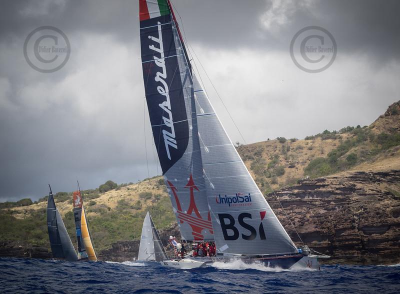 RORC Caribbean 600 Race