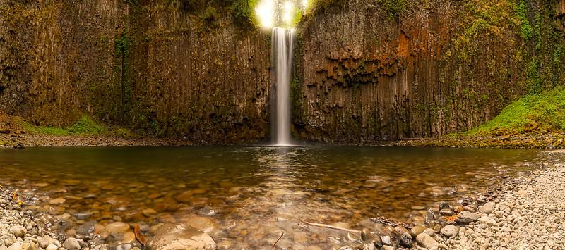 Abiqua Falls (Sep 2016)