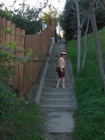 Astro Loop Stair Walk