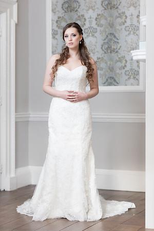 Bridal Editorial November 2015
