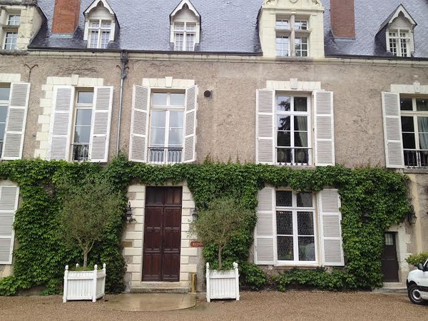 Loire Valley Travel