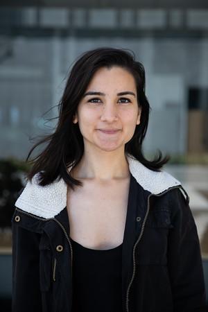Adeena Ahsan
