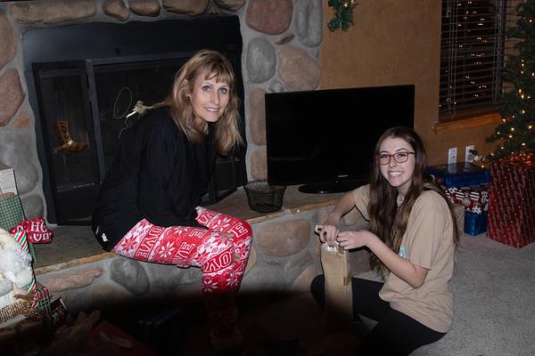 Christmas @ Begley Ranch-12-25-19