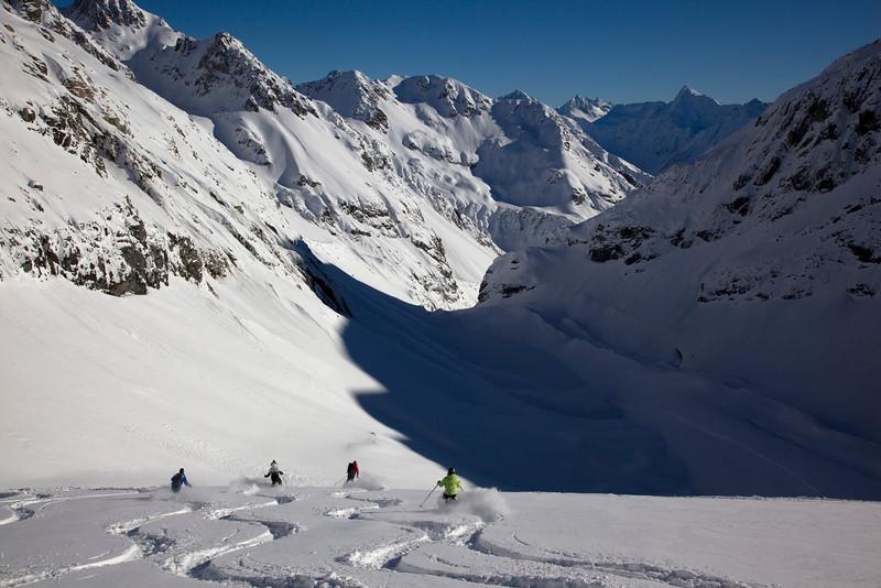Reischek Glacier Arrowsmith Range NZ.jpg