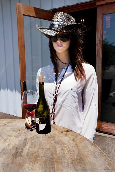 Sanford Winery - Santa Barbara County