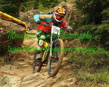 Northwest Cup 3 Mt Hood 2017 Race Day Pro & JrX Mountain Sports Photography