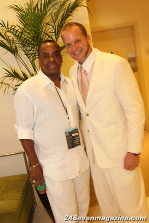 13 Ugly Men Annual White Party at the Hard Rock...Saturday April 24, 2010 Savable