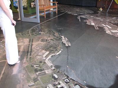 Pacific Aviation Museum Pearl Harbor HI