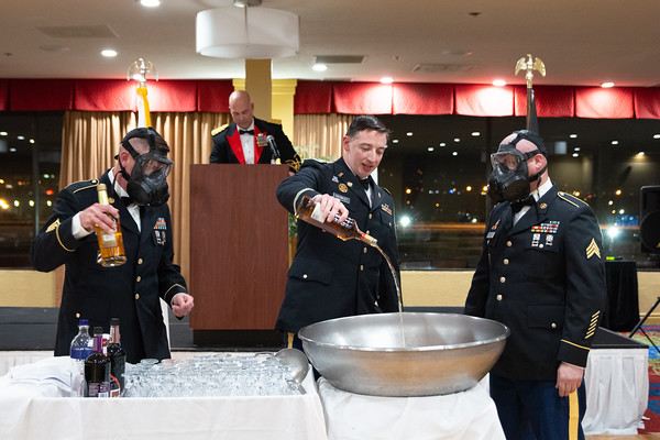 208th DLD Dining Out