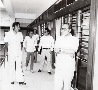 1978 - MRSM TERENGGANU
