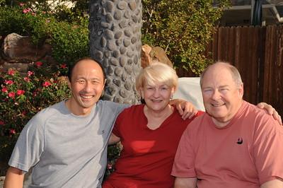 9-18-2011 Gary & Rita Baumhover