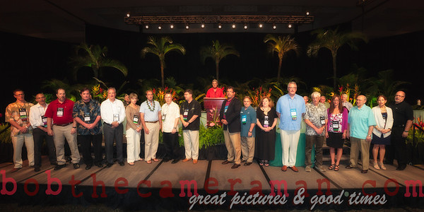 DAY 3 - 2013 Annual Session - Hawaii - April 15-20, 2013