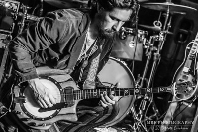 The Giving Tree Band - Redstone Room 12/31/13