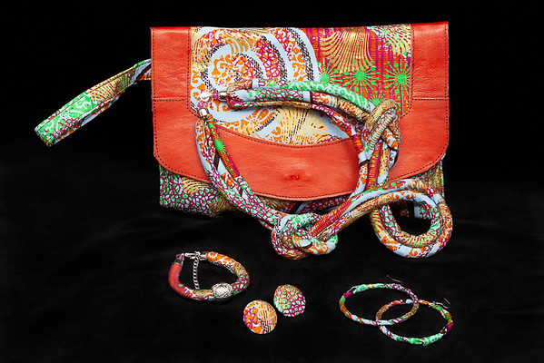 African jewelry & accessories