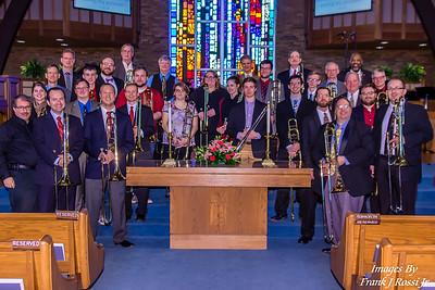 1-7-2018 Trombone Sunday