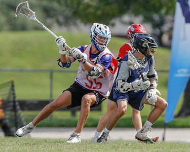 2019 SSG Spring Lacrosse Championships - Plantation, Fla.