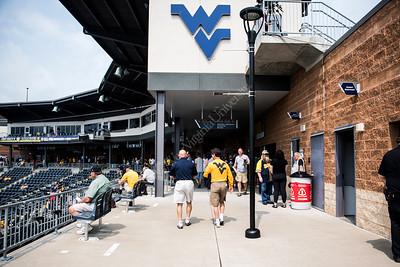 35670 WVU vs Texas A&M NCAA Baseball