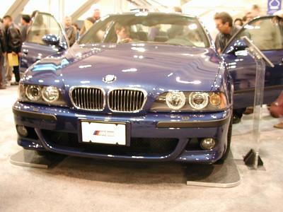 2000-11-24 San Francisco Auto Show