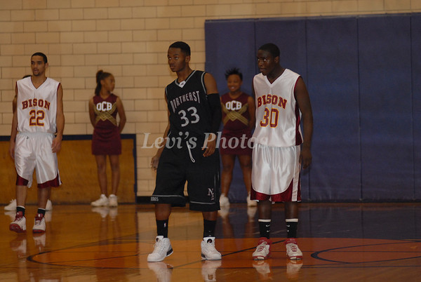OKC Basketball Previews 2008 @ NW Classen