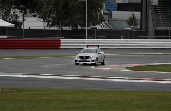 Silverstone F1 GP 2011