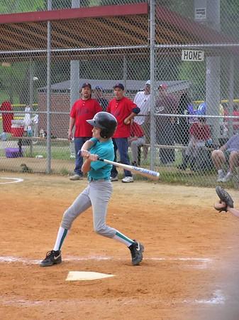 Brennan's Baseball Photos