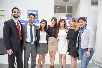 20th Graduate Research Symposium
