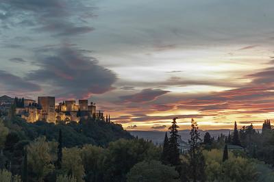 2019 - Granada