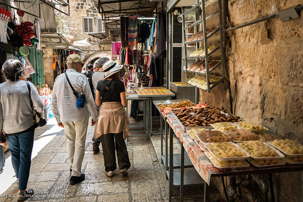2019-04-29 Old Jerusalem