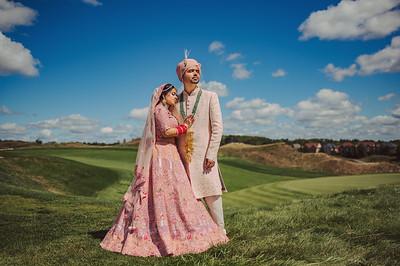 Ritika & Chirag Wedding