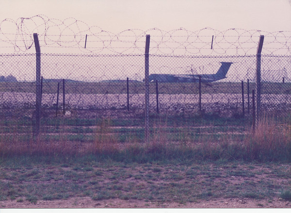 RAF Greenham Common