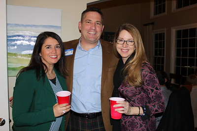 CCLC Christmas Party