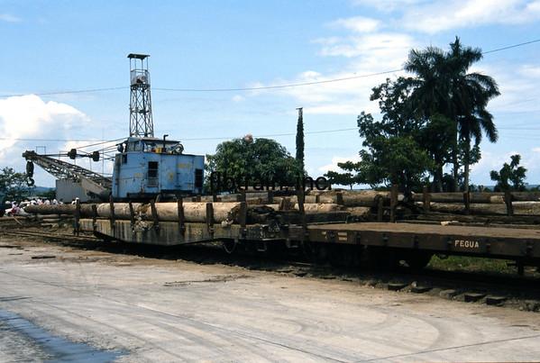 Guatemala Railways