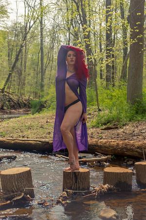 Vivi Noir | Forest of Whims