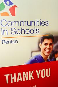Communities in Schools Renton Staff Photos