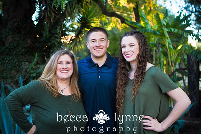 november 20. 2018 family portraits