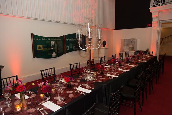092714 BSO VIP Dinner