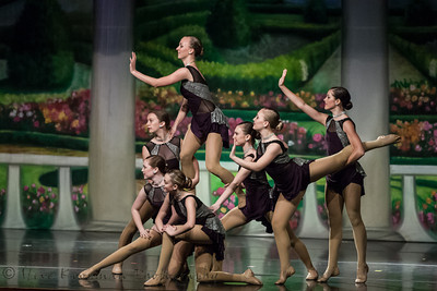 2014 Danceworks Spring Showcase Friday