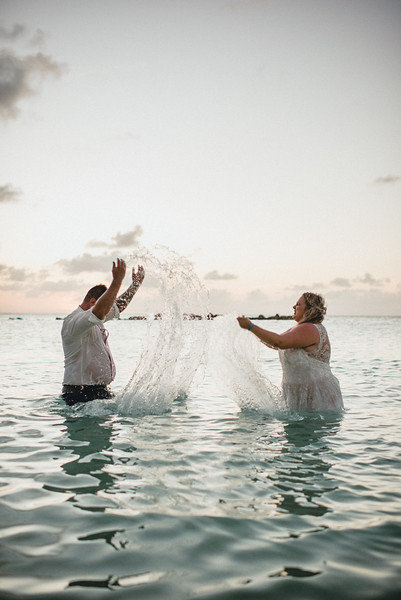 Requiem Images - Aruba Riu Palace Caribbean - Luxury Destination Wedding Photographer - Day after - Megan Aaron -36.jpg