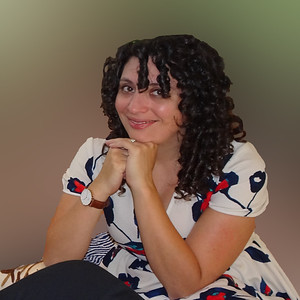 Harriet Sogin