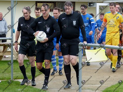 Torpoint Athletic (Home)