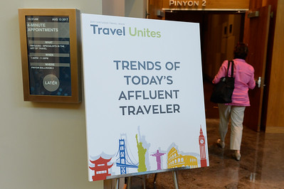Trends of Today's Affluent Traveler